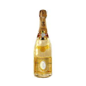 CHAMPAGNES > VINTAGE > Louis Roederer Cristal | 2008 | Champagne, France