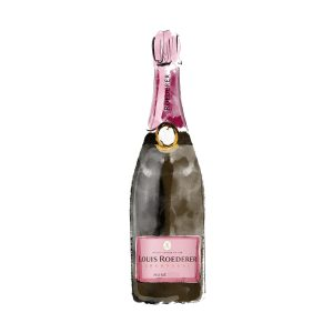 CHAMPAGNES > VINTAGE > Louis Roederer Rosé Vintage | 2010 | Champagne, France