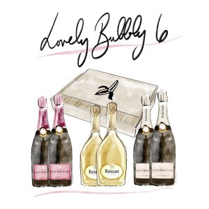 GIFT HAMPERS > Lovely Bubbly 6