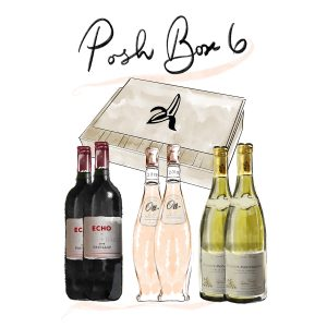 GIFT HAMPERS > Posh Box 6