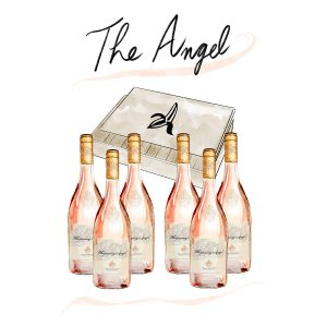GIFT HAMPERS > The Angel