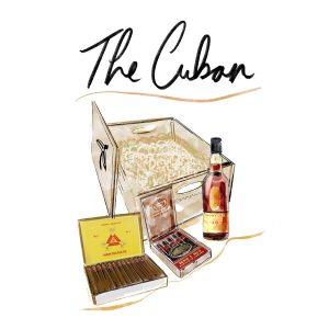GIFT HAMPERS > The Cuban