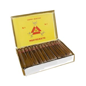 EPICERIE > CIGARS > Montecristo No.4