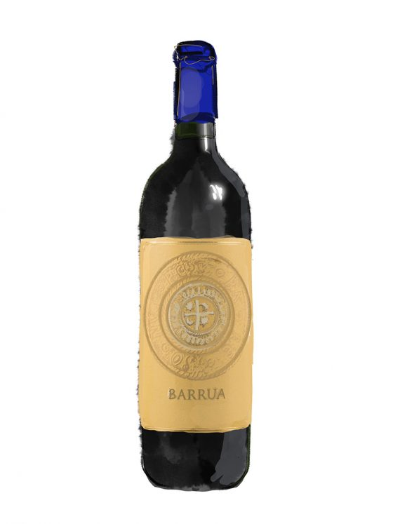 FINE WINES > RED > ITALY > Barrua, Agricola Punica | 2012