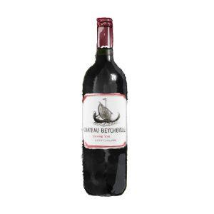 FINE WINES > RED > BORDEAUX > Château Beychevelle | 2006