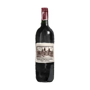 FINE WINES > RED > BORDEAUX > Château Cos d'Estournel