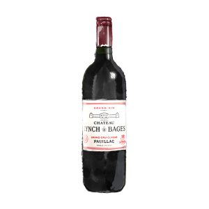 FINE WINES > RED > BORDEAUX > Château Lynch Bages