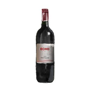 FINE WINES > RED > BORDEAUX > Echo de Lynch Bages | 2018 | Bordeaux, France