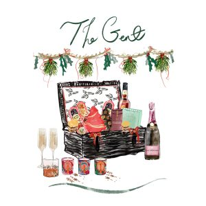 GIFT HAMPERS > The Gent