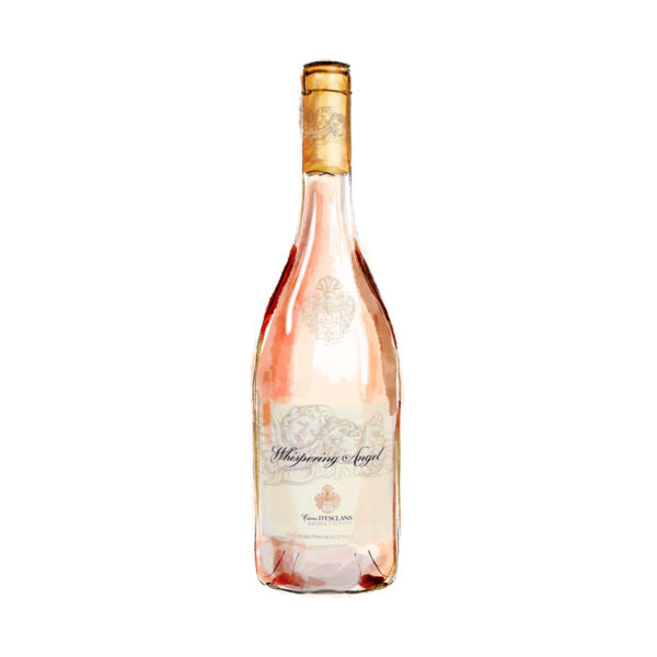 FINE WINES > ROSE > SOUTHERN FRANCE > Château d'Esclans Whispering Angel Rosé | 2020 | Provence, France