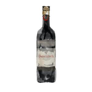 FINE WINES > RED > ITALY > Querciabella Chianti Classico Riserva Organic | 2016 | Tuscany, Italy