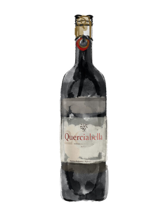 FINE WINES > RED > ITALY > Querciabella Chianti Classico Riserva Organic   2016   Tuscany, Italy